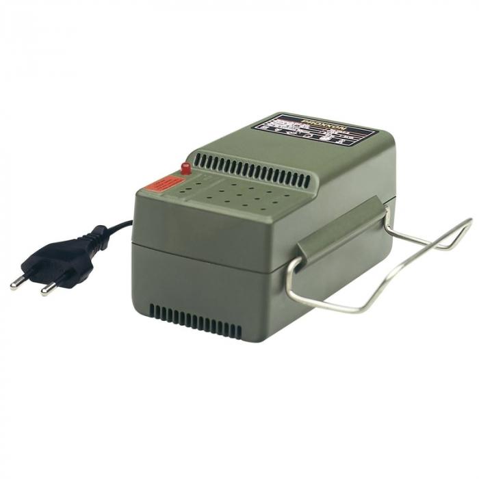 Transformator MICROMOT NG 2/S Proxxon PRXN28706, 12 V, 2 A 1