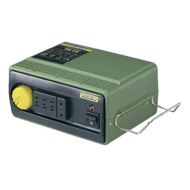 Transformator MICROMOT NG 5/E Proxxon PRXN28704, 12 V, 4.5 A 3