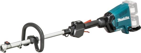 Coasa electrica fara acumulatori Makita DUX60ZM4, 9700 rpm, 2 x 18 V Li-Ion MAKITA