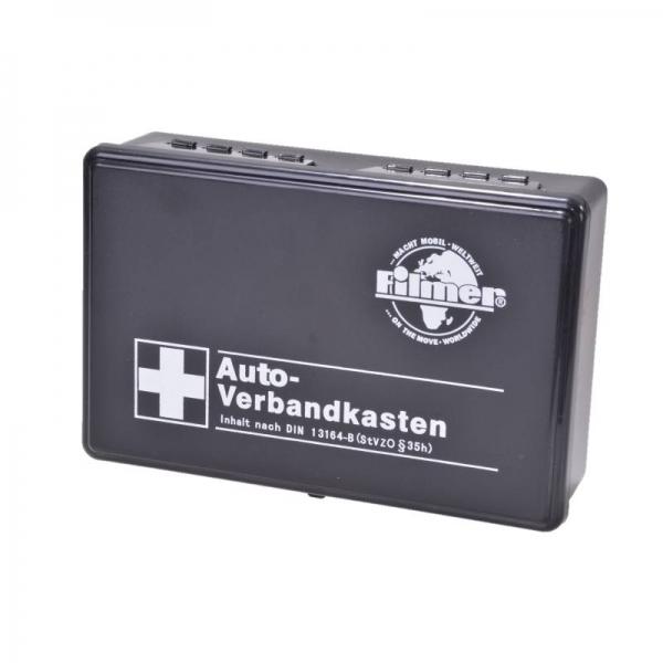 Trusa auto prim ajutor Filmer FLMR17996, 225 x 130 x 65 mm casaidea.ro