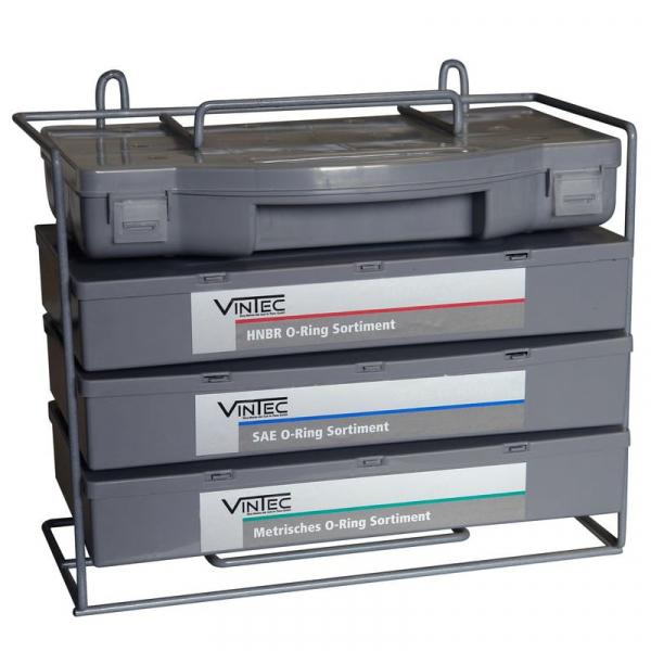 Trusa de garnituri Vintec VNTC74506, 900 piese VINTEC