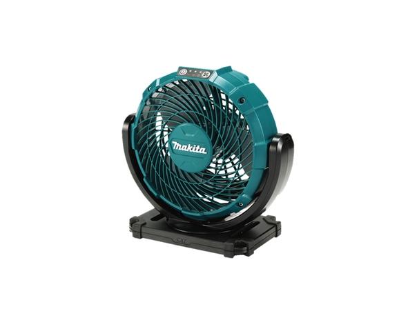 Ventilator fara acumulator Makita CF100DZ, 12 V casaidea.ro