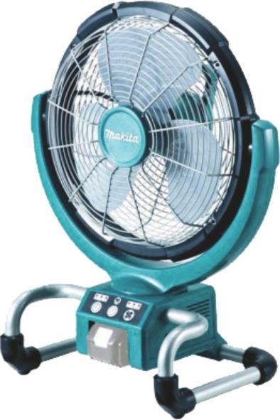Ventilator fara acumulator Makita DCF300Z,14.4 18 230 V imagine 2021 casaidea.ro