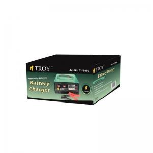 Redresor auto Troy T19000, 6 V - 12 V [1]