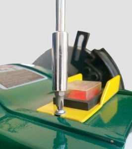 "Adaptor magnetic pentru biti Troy T22005, 1/4"", 240 mm [3]"