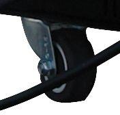 Aparat de sudura cu pistol (sarma) MIG172 Guede GUDE20074, 25-135 A, 6 W [4]