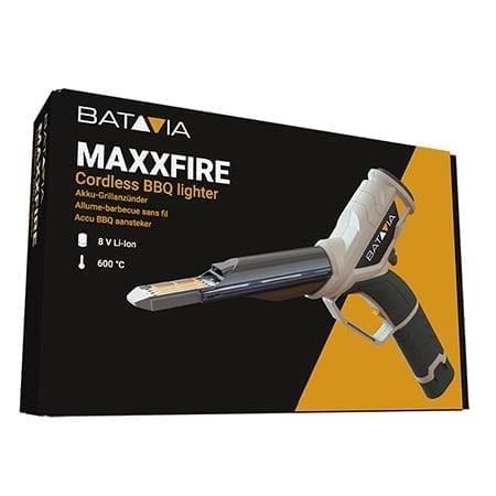 Aprinzator gratar cu acumulator 8 V Li-Ion Maxxfire BBQ Batavia BTV7062935, 600 °C4