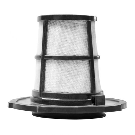 Aspirator de mana cu acumulator HSS 18-201-05 Guede GUDE58402, 18 V, 500 ml [4]