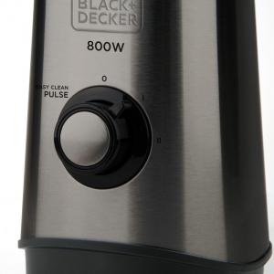 Blender BXJB800E Black & Decker B+DES9120020B, 800 W, 1.5 l1