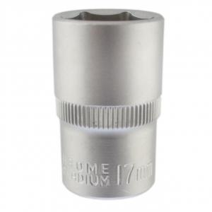 "Cheie tubulara Troy T26189, 1/2"", Ø 17 mm, L 38 mm0"