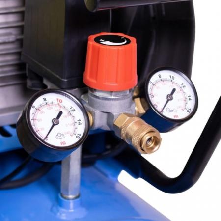 Compresor 550/10/100 Guede GUDE50130, 2200 W, 100 l, 10 bari [3]