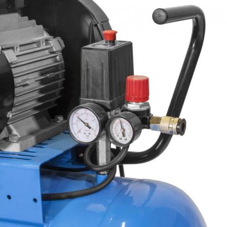 Compresor 550/10/100 Guede GUDE50130, 2200 W, 100 l, 10 bari [2]