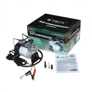 Compresor auto Troy T18150, 12 V, 15 bari [1]