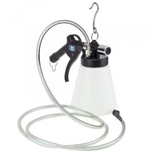 Dispozitiv pneumatic de aerisire/schimbare lichid de frana NSBL 750 Dema DEMA24953, 0.75 l1