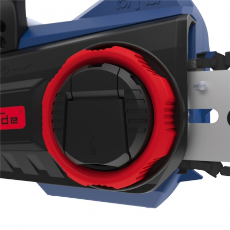 Drujba electrica cu acumulator si incarcator KS 18-401-30 Guede GUDE58406, 18 V, 240 mm [1]