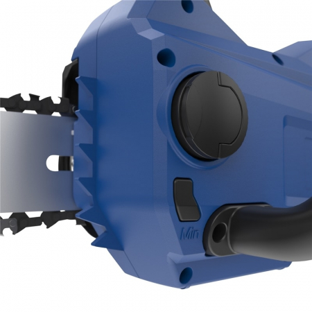 Drujba electrica cu acumulator si incarcator KS 18-401-30 Guede GUDE58406, 18 V, 240 mm [4]