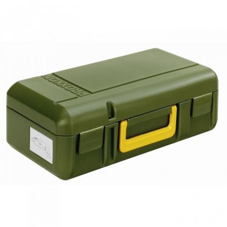 Masina de slefuit oscilobatanta cu banda pe acumulator BS/A Proxxon PRXN29810, 10.8 V, 200-700 m/min9