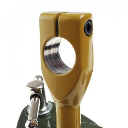 Menghina de banc rotativa 360º UHZ Proxxon PRXN28610, 20 mm11