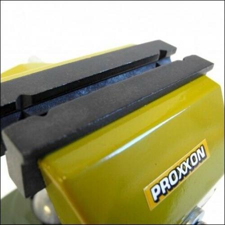 Menghina rotativa 360º FMS 75 Proxxon PRXN28602, 70 mm16