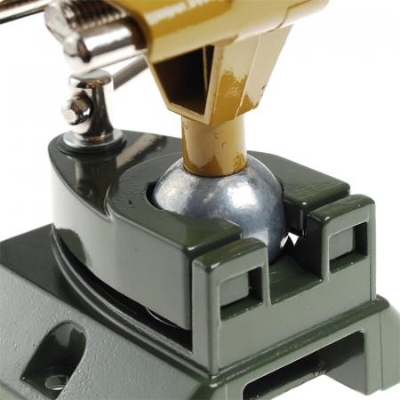 Menghina rotativa 360º cu fixare pe banc FMZ Proxxon PRXN28608, 70 mm14