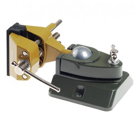 Menghina rotativa 360º cu fixare pe banc FMZ Proxxon PRXN28608, 70 mm15