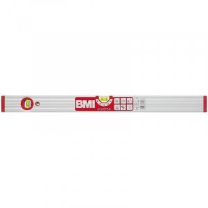 Nivela Alustar 691 BMI BMI691080M, 80 cm0
