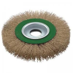Perie de sarma circulara Troy T27704-178, 178 mm0