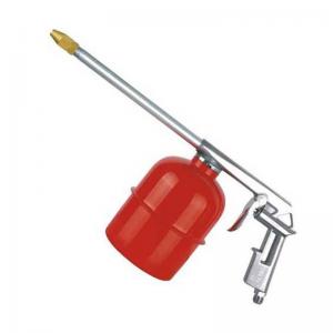 Pistol cu aer comprimat pentru decapat Troy T18660, 600 ml0