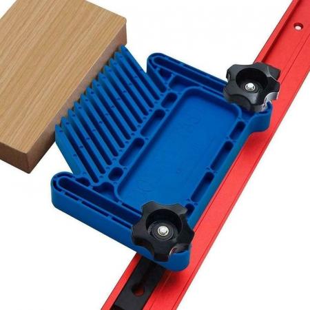Placa de ghidare cu pieptene pentru taiere lemn True-Flex Kreg KregPRS3010 [2]