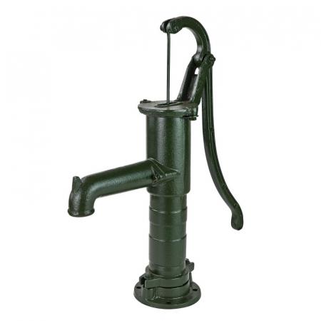 Pompa de apa manuala Dema DEMA30992, 7 m0