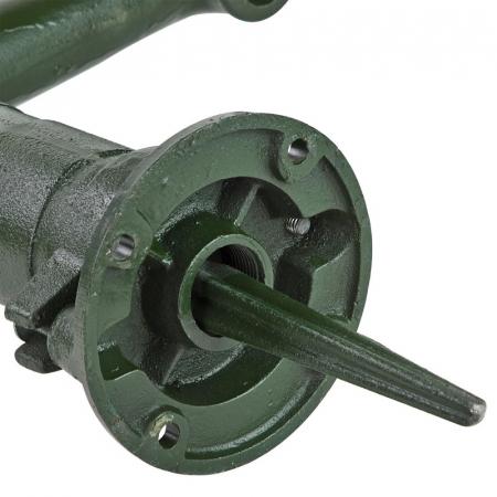 Pompa de apa manuala Dema DEMA30992, 7 m3