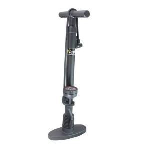Pompa de mana cu manometru Wert W26410