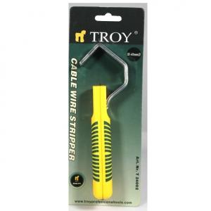 Cutter dezizolator Troy T24002, Ø37-47 mm [1]