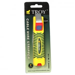 Cutter dezizolator Troy T24004, Ø8-28 mm [1]
