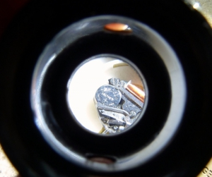 Trusa de scule pentru ceasornicar Mannesmann M11760, 19 piese1