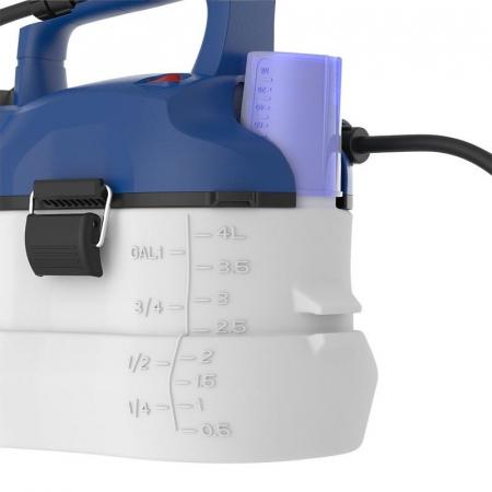 Pulverizator erbicid fara acumulator 18 V SG 18-0 Guede GUDE58571, 3 l, 500 ml/min [2]
