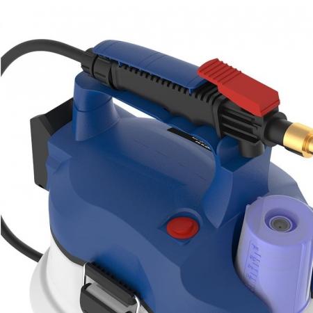 Pulverizator erbicid fara acumulator 18 V SG 18-0 Guede GUDE58571, 3 l, 500 ml/min [3]