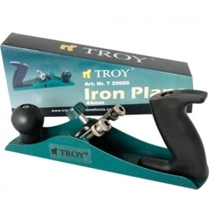 Rindea metalica Troy T25000, 44 mm1