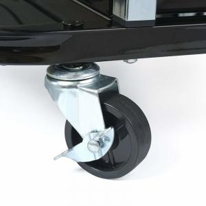 Scaun mobil cu compartiment pentru scule Workpro HGSW009039, 136 piese5