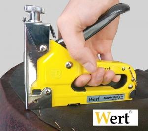Set capsator manual reglabil plus rezerve Wert W2500, 8-12 mm, 1500 piese [4]