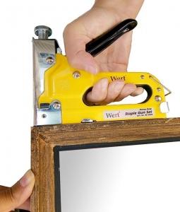 Set capsator manual reglabil plus rezerve Wert W2500, 8-12 mm, 1500 piese [5]