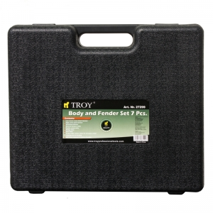 Trusa tinichigerie Troy T27299, 7 piese5