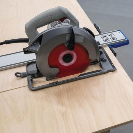 Sina de ghidaj pentru fierastraie circulare Kreg KregKMA4500, 1220 mm [7]
