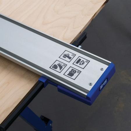 Sina de ghidaj pentru fierastraie circulare Kreg KregKMA4500, 1220 mm [3]
