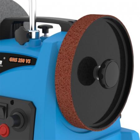 Sistem de ascutire GNS 250 VS Set Guede GUDE55227, 150 W, Ø200-250 mm [2]