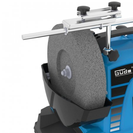 Sistem de ascutire GNS 250 VS Set Guede GUDE55227, 150 W, Ø200-250 mm [3]