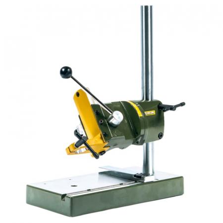 Suport masina de gaurit si frezat Micromot MB 200 Proxxon PRXN28600, Ø20 mm5