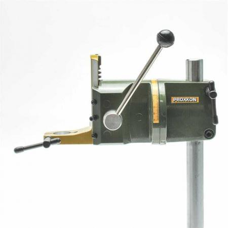 Suport masina de gaurit si frezat Micromot MB 200 Proxxon PRXN28600, Ø20 mm11