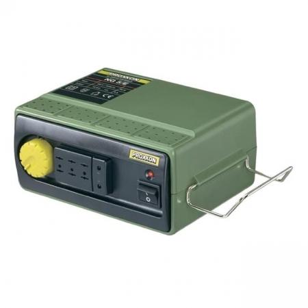 Transformator MICROMOT NG 5/E Proxxon PRXN28704, 12 V, 4.5 A3