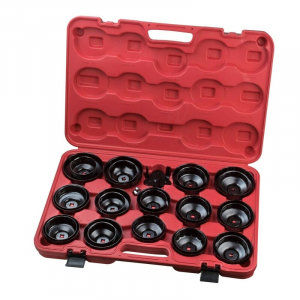 Trusa chei capace pentru filtru ulei OFS 30 AL Dema DEMA40591, 30 piese0